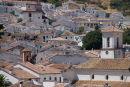 """""""Pueblos blancos"""" of Andalusia"""