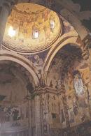Tigran Honents frescos