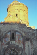 Church of Saint Grigory of Tigran Honents