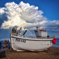 After the Storm by Brian Gibson -