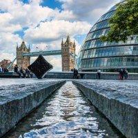 Tower Bridge - Alternative Viewpoint