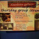 Aberdona Thursday Group, Clackmannanshire, 2008/9