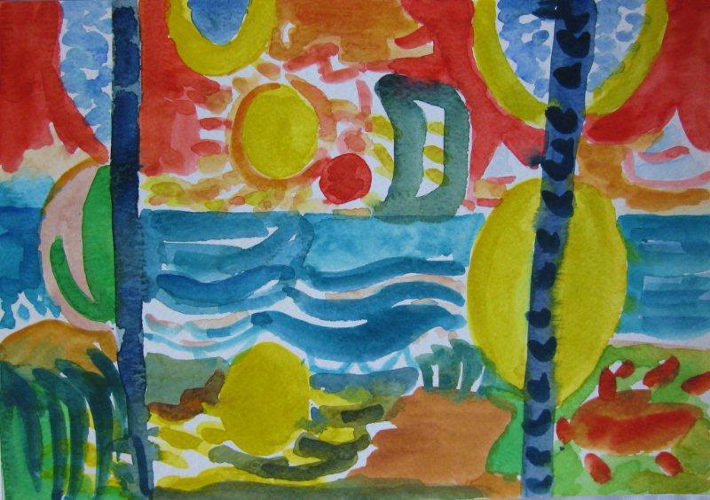 'Falling Suns,' (1)