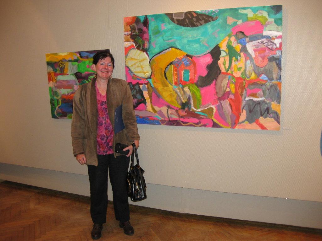 The Mark Rothko Plein Air Exhibition 2012