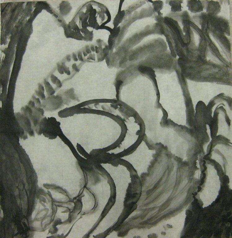 'Chinese Journey.' (5)
