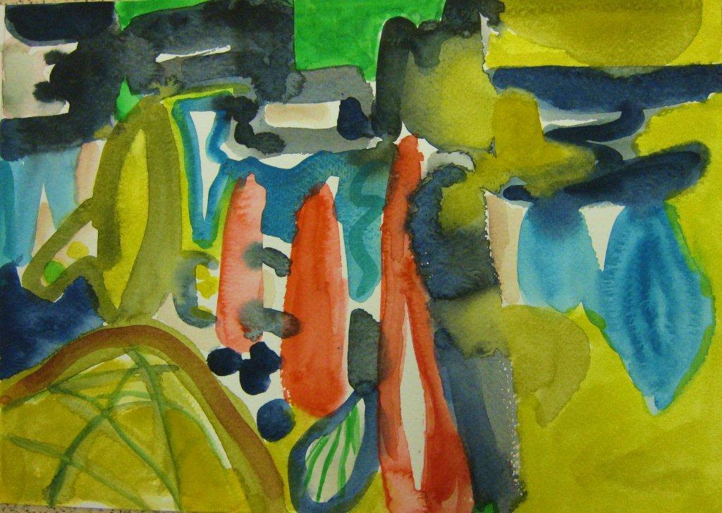 'Dream-Landscape.'