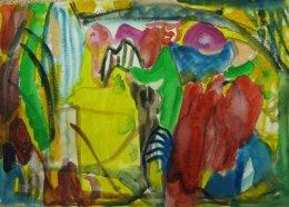 'Paint-Poem.' (6)