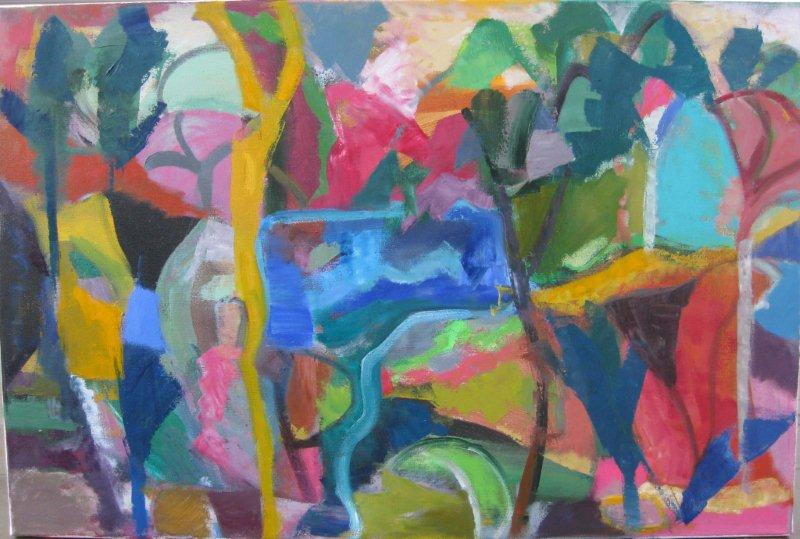 'Into The Forest,'