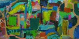 'Journey Through Paint.'