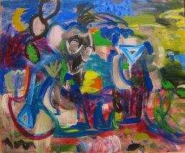'Tom's Midnight Garden,'