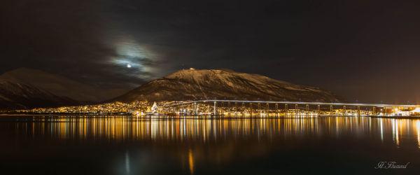 Tromsøbrua-panorama