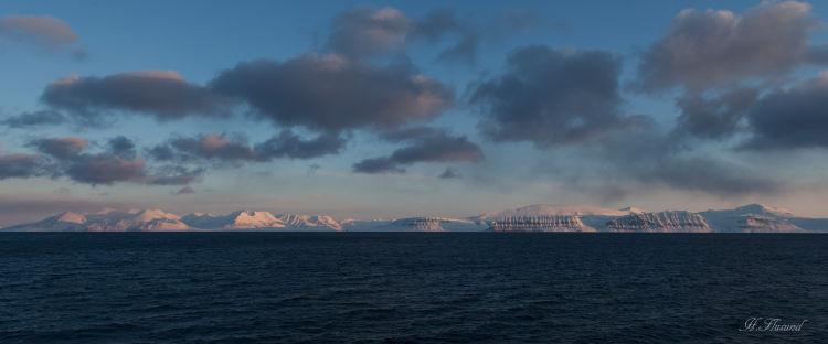 Nordenskiöld Land