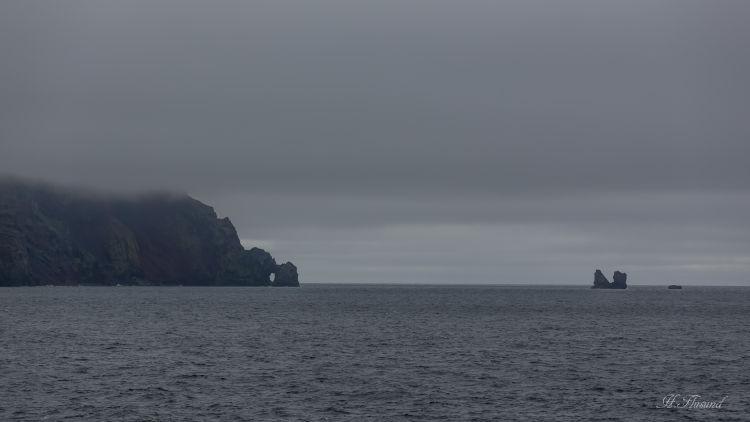 Sørvestkapp og Sjuskjera