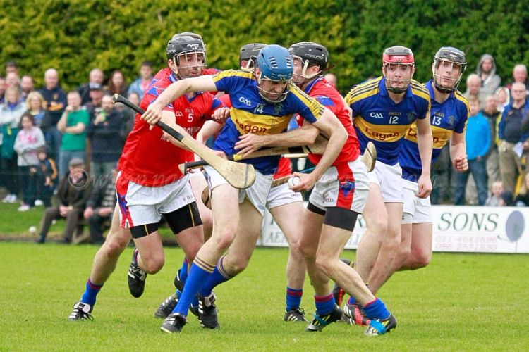 Carrig v Erins Own SHC 2015