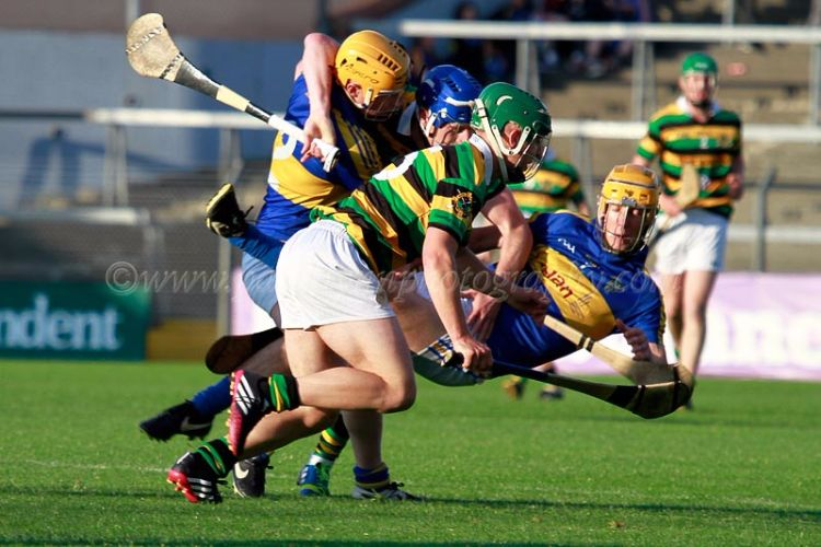 Carrig v Glen Rovers SHC 2015