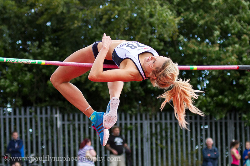 Cork City Sports 2014