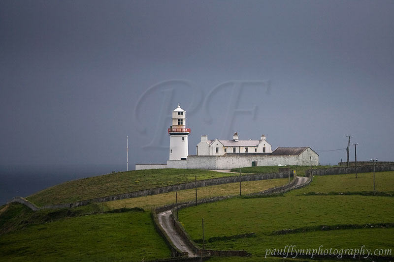 A Scene from Galley Head, West Cork