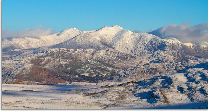 Kerry Highlands