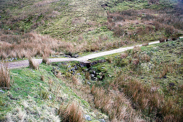 Mallerstang Ford 2
