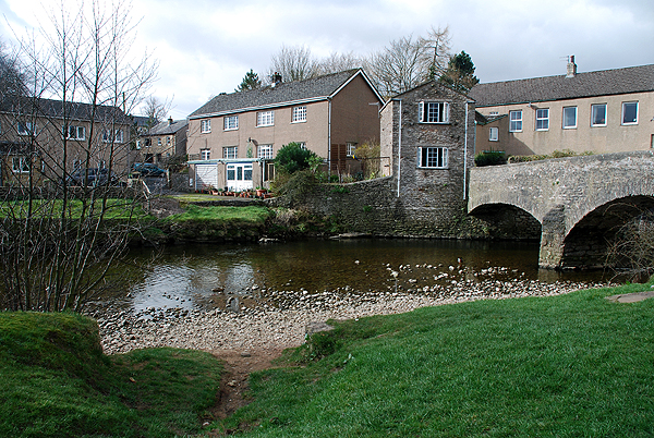Kirkby Stephen Ford