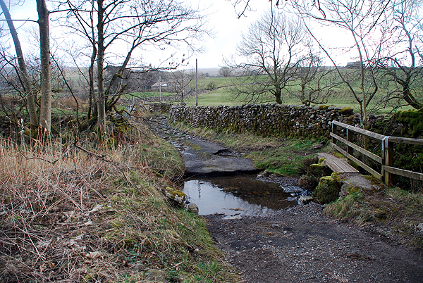 Fell End Ford 2