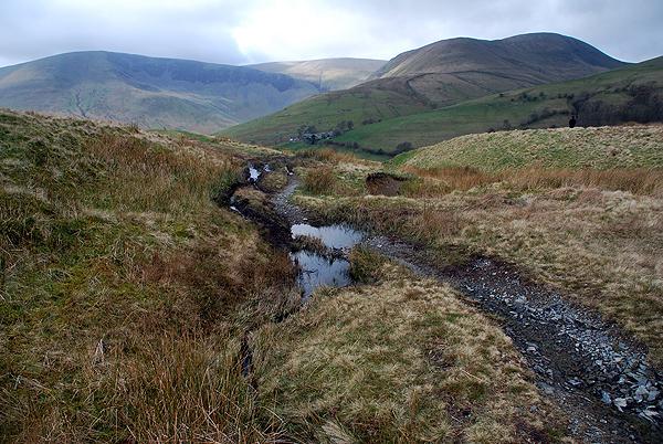 Handley's Bridge Ford 1