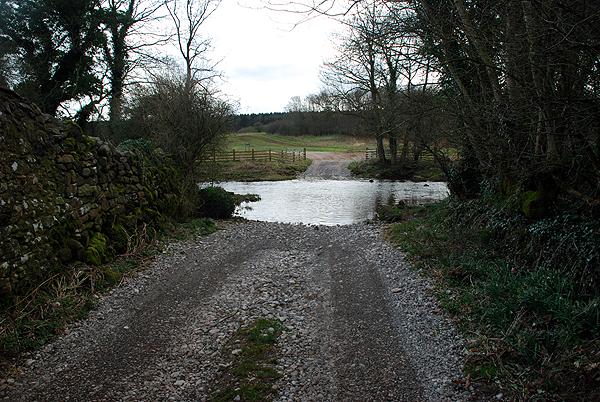 Melkinthorpe Ford