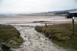Newbiggin Tidal Crossing
