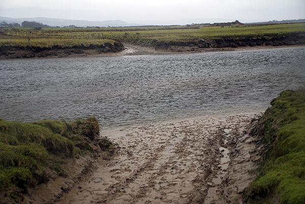 Drigg Tidal Crossing