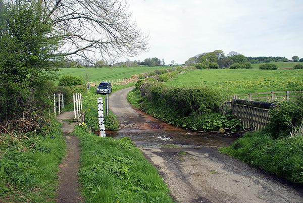 Corbridge Ford