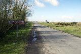 Longburgh Tidal Road
