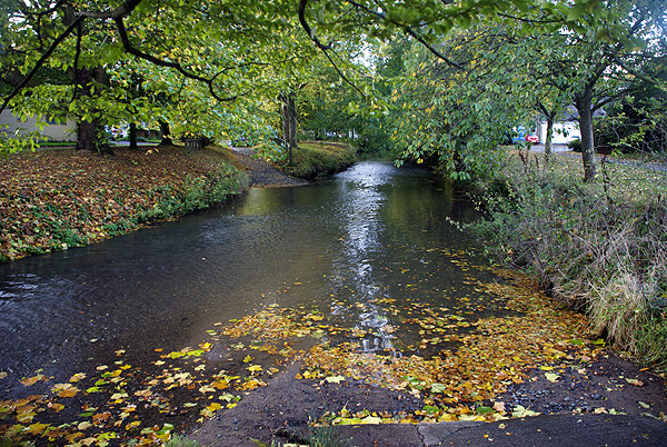 Stokesley Ford 1