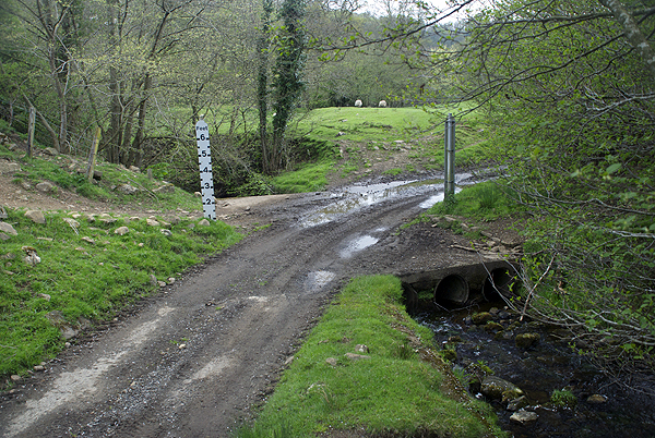 Heugh Ford