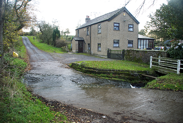 Sykes Farm Ford