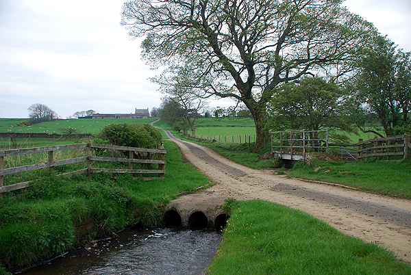 Clarewood Ford