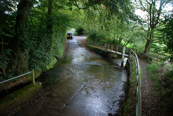 Bodmiscombe Ford