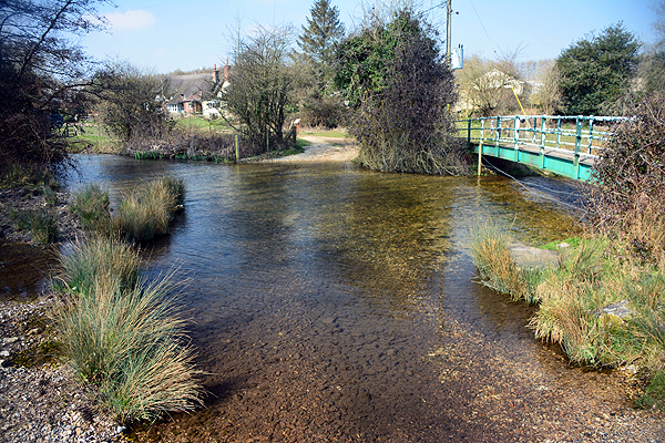 Hungerford Ford