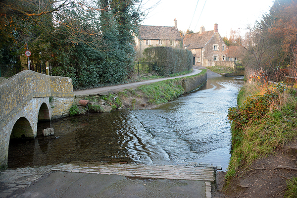 Lacock Ford