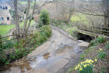 Loscombe Ford