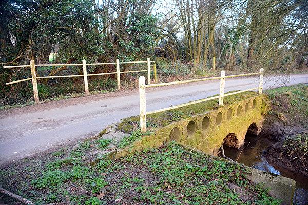 Carter's Bridge Ford