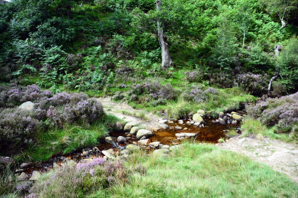 Stainery Clough Ford