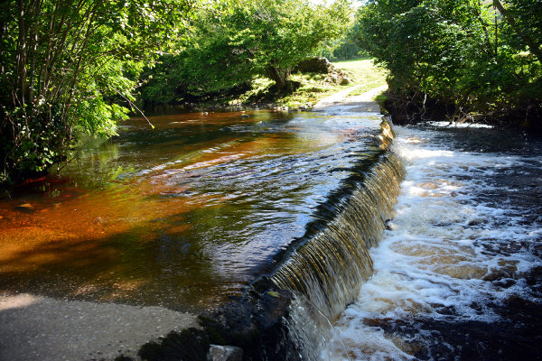 River Dee Ford