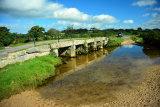 Delford Bridge Ford