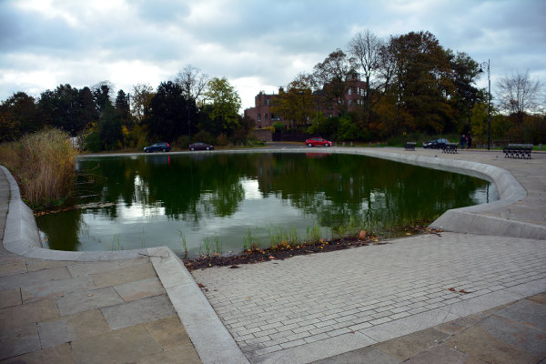 Hampstead Ford