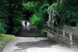 Shatton Ford near Thornhill