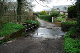 Ford at Millthorpe
