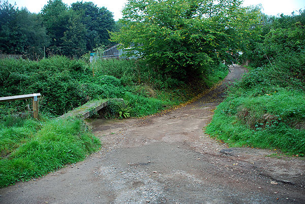 Ashcombe Ford