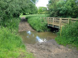 Ford at Newbold near Owston
