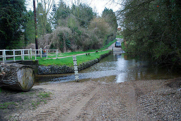 Terling Ford