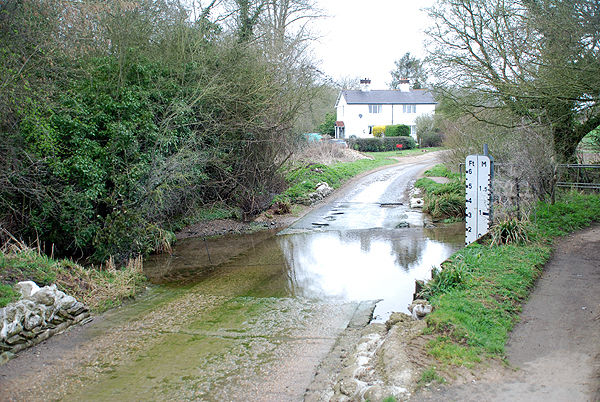 Great Waltham Essex